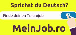 MeinJob - Die Deutschsprachige Jobplattform
