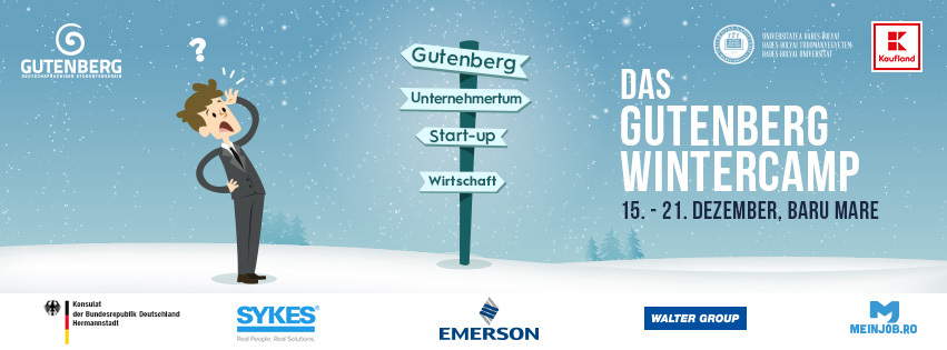 Gutenberg Wintercamp 2018
