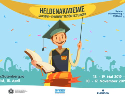 Helden Akademie 2019