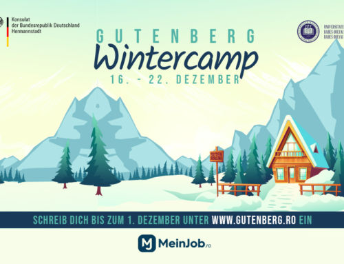 Gutenberg Wintercamp 2019