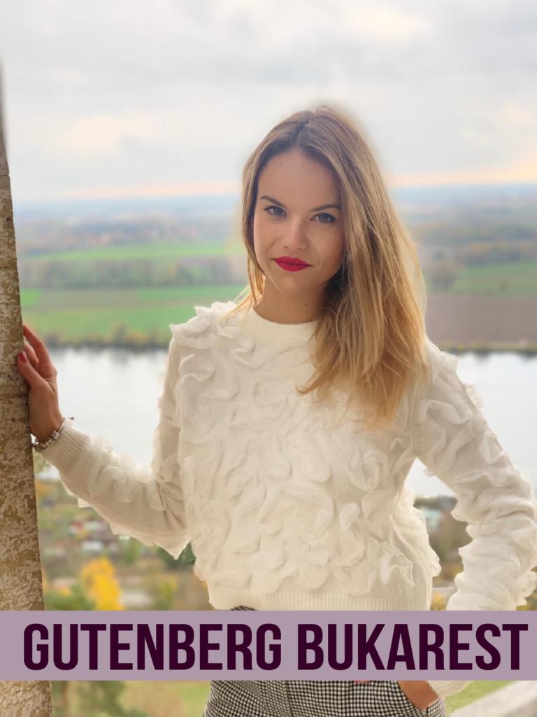 Anghelescu Irina
