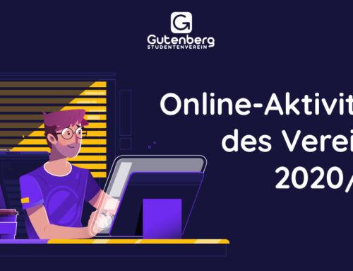 Activități și proiecte online 2020/2021