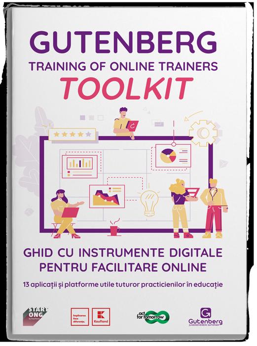 Coperta toolkit